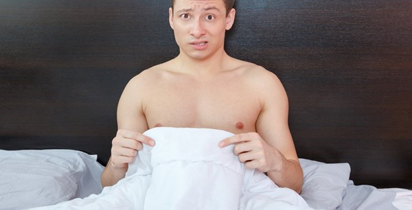 WHAT IS MORNING ERECTION?