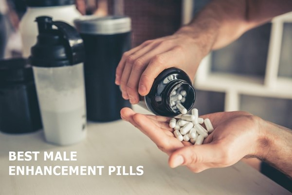 Prolargentsize Male Enhancement Pills