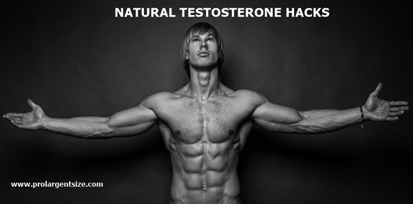 Prolargentsize Hacks To Increase Testosterone Level