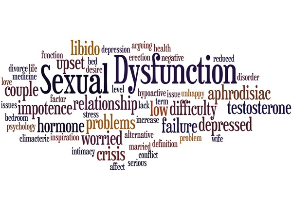 4 Facts All Men Should Know About Sexual Problems and Dysfunction