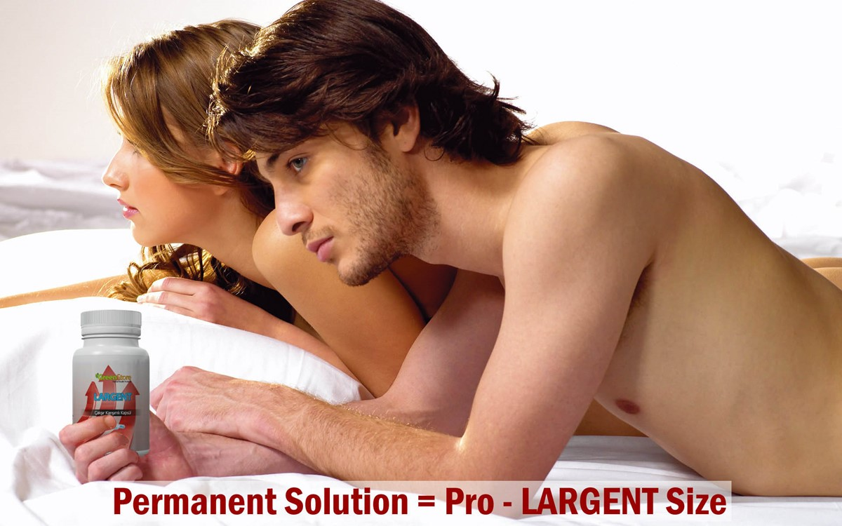 ProlargentSize Super Sex Pills