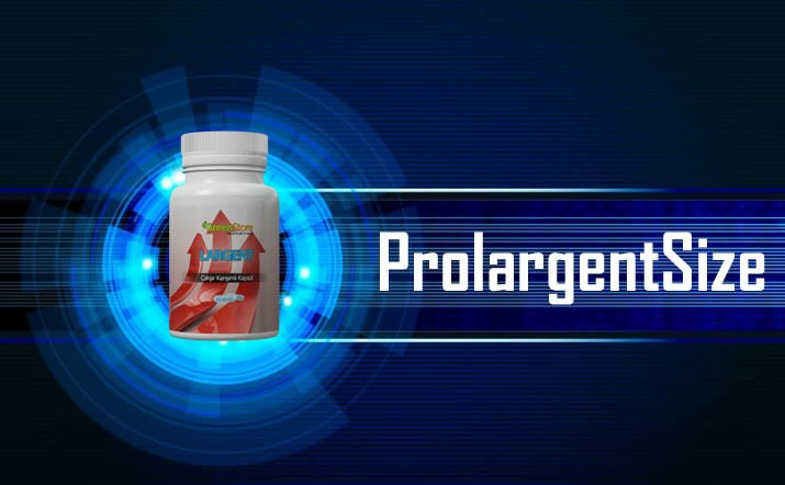 prolargent size for erectile dysfunction treatment