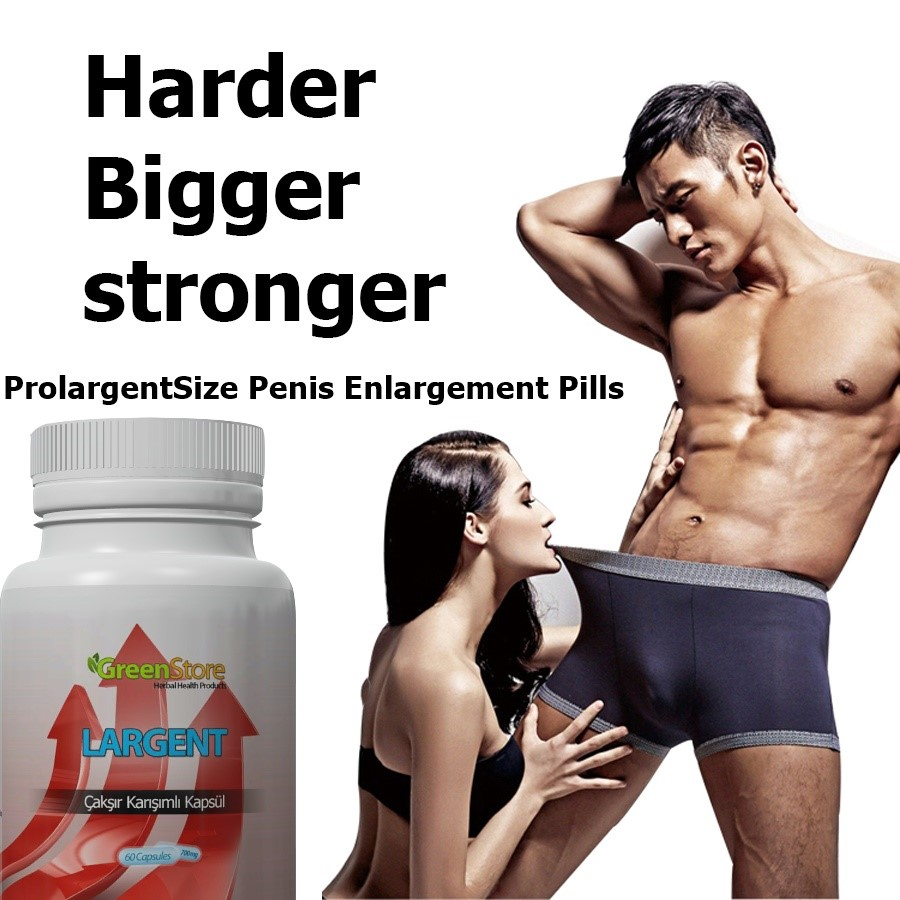prolargentsize penis enlargement pills