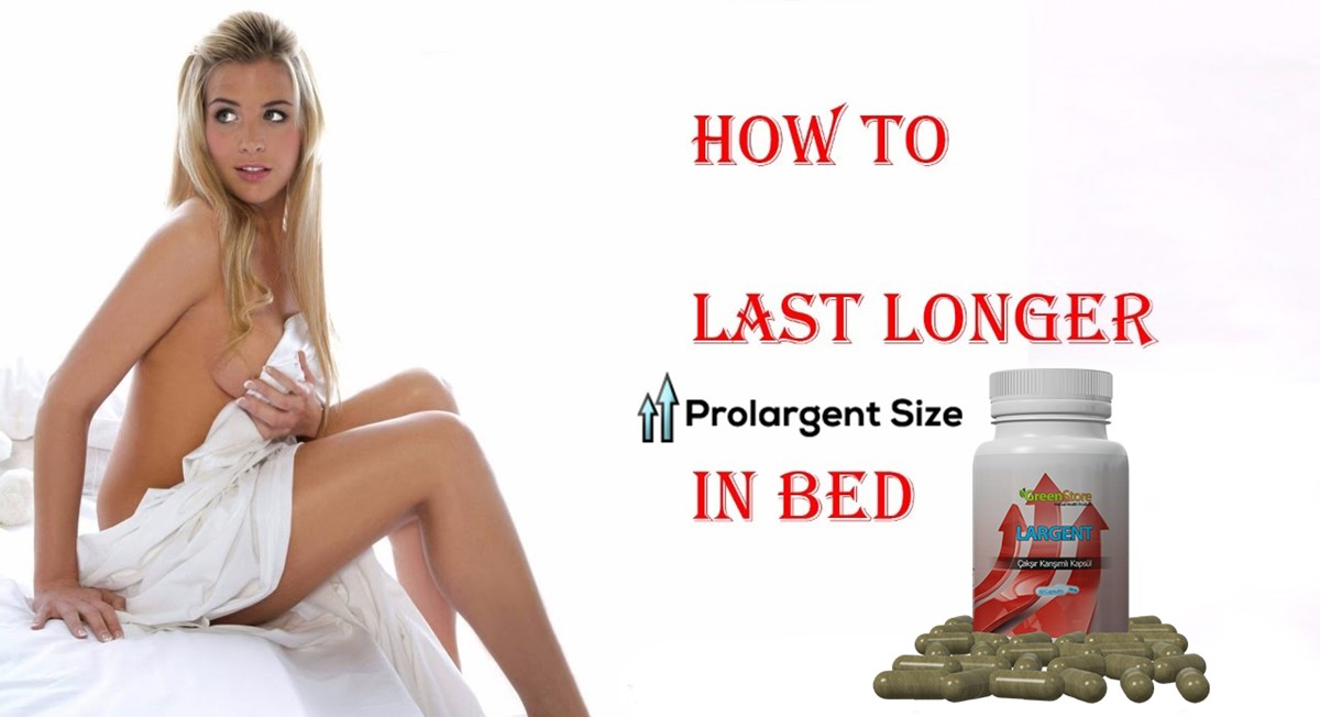 prolargentsize delayed ejaculation pill